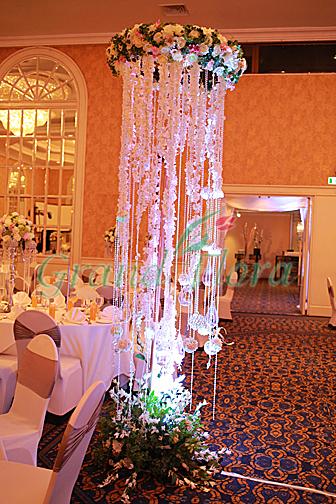 Oil Lamp Grand Flora Pvt Ltd